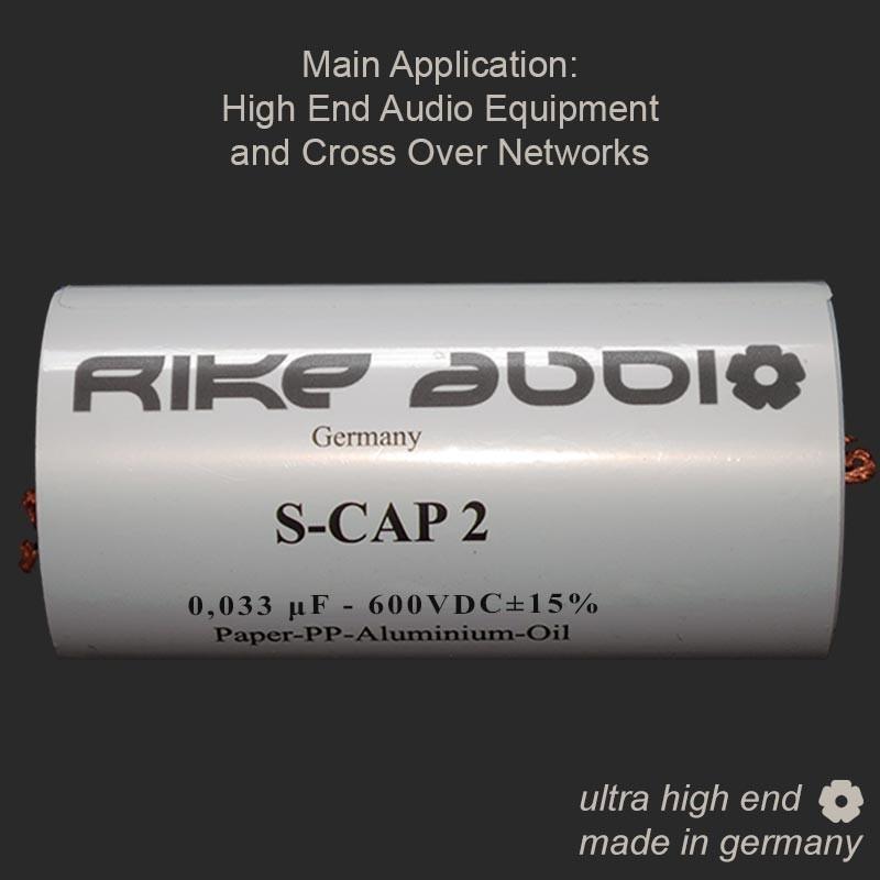 S-CAP 2