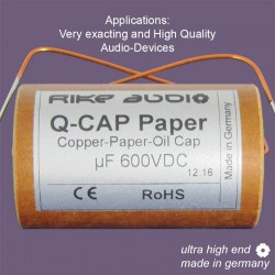 Q-Cap 2 - 0,1 µF