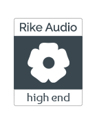 Rike Audio Product Categories