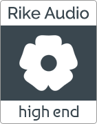 High end audio cables · Rike Audio