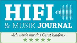 Hifi & Musik Journal
